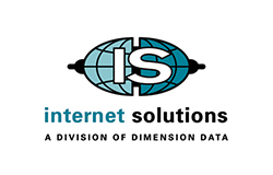 Internet Solutions is a Pink Elephant client