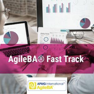AgileBA fast track