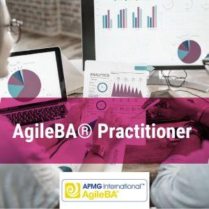 AgileBA practitioner