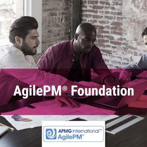 AgilePM foundation