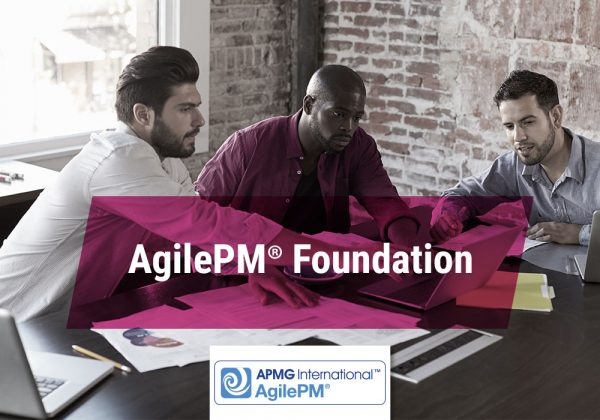 AgilePM foundation