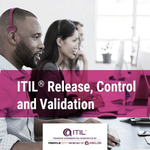 ITIL release control and validation