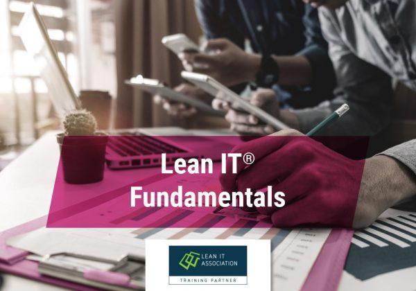 LeanIT fundamentals