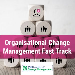 Organisational change mangement fast track